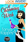A Charming Wish (Magical Cures Myster...