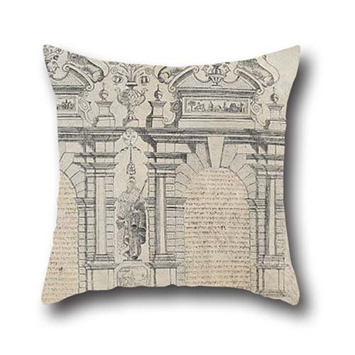 the-oil-painting-salom-italia-esther-scroll-cushion-cases-of-18-x-18-inches-45-by-45-cm-decorationgi