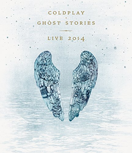 Ghost Stories Live 2014 [DVD + CD] [NTSC]