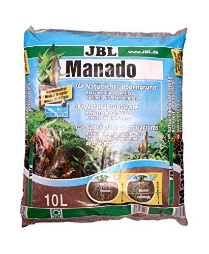 JBL-6702400-Naturbodengrund-fr-Swasser-Aquarien-Manado-10-l-67024