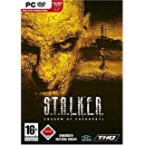 "S.T.A.L.K.E.R. - Shadow of Chernobylvon ""THQ Entertainment GmbH"""