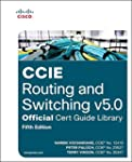 Cisco CCIE Routing and Switching v5.0...