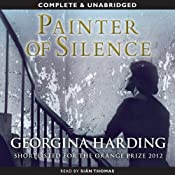 Painter of Silence | [Georgina Harding]