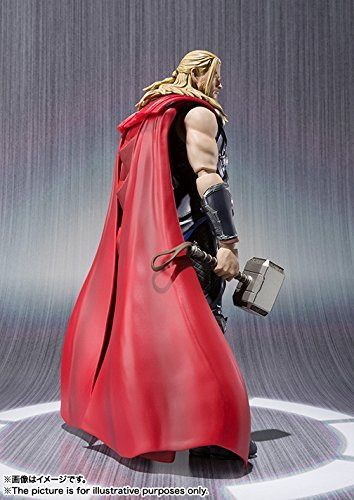 NEW hot 16cm avengers Super hero thor movable collectors action figure toys Christmas gift doll