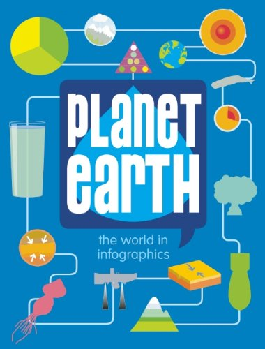 Planet Earth (The World in Infographics)