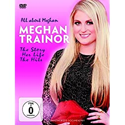 All About Meghan Meghan Trainor