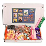 Born in the Thirties Sweets Gift Selection Box