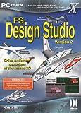 echange, troc Flightsim design Studio 3.5