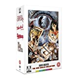 Dario Argento: Neo Giallo Collection [DVD]by Cristina Marsillach