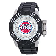 Detroit Pistons Beast by Game Time