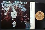 Hermit Of Mink Hollow - Todd Rundgren LP
