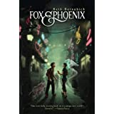Fox and Phoenix (Long City, Book 1) ~ Beth Bernobich