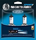 GE 9003 NHS/BP2 Nighthawk Sport Replacement Bulb, (Pack of 2)
