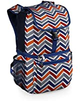 Picnic Time Pismo Insulated Cooler Backpack, Vibe Collection