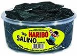 Haribo Salino, 1er Pack (1 x 1 kg Dose)