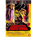 Frankenstein Created Woman ( 1967 ) [ NON-USA FORMAT, PAL, Reg.2 Import - Netherlands ]