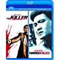 The Killer / Hard Boiled (Double Feature) [Blu-ray]