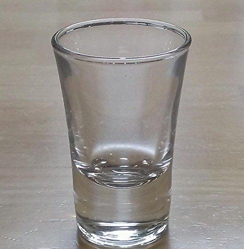 【ショットグラス】 チェリオ リキュール 34cc 6個セット