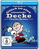 BD * Peanuts: Glck ist eine wrmende Decke, Charlie Brown [Blu-ray] [Import allemand]