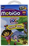 Vtech MobiGo Touch Learning System Game - Dora