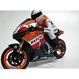 "RC Motorrad Honda RC212V Respol 1:9 MotoGP Pedrosavon ""Brigamo"""