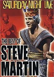Snl: B.O. Steve Martin [DVD] [Import]