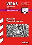 VERA 8 Gymnasium - Mathematik Version C + ActiveBook