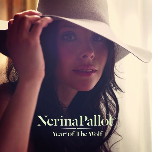 Album Review :: Nerina Pallot – Year of the Wolf