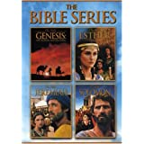 The Bible Box Set [Import USA Zone 1]par Ben Cross