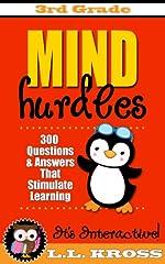 Mind Hurdles: Grade 3