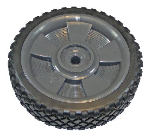 "Black & Decker Cmm1200 Oem Replacement 7"" Mower Wheel # 242600-01"