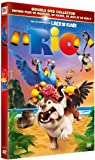 echange, troc Rio - édition collector 2 DVD - Inclus le jeu Angry Bird