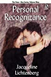 Personal Recognizance: Sime~Gen, Book Nine / The Story Untold and Other Sime~Gen Stories: Sime~Gen, Book Ten (Wildside Double #14)
