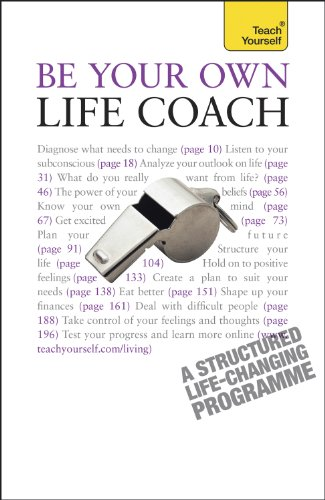 Jeffrey Archer - Be Your Own Life Coach: Teach Yourself (English Edition)