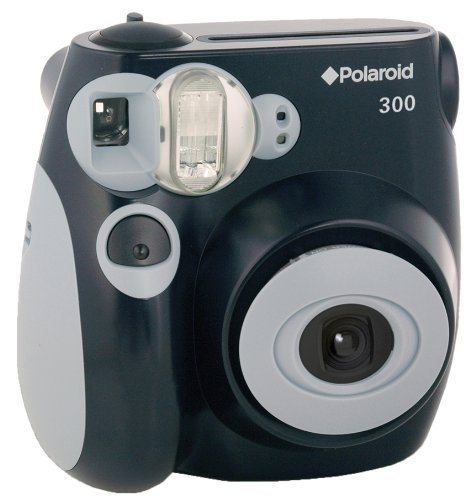 Polaroid-PIC-300-Instant-Film-Camera-Nero