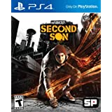 inFAMOUS: Second Son Standard Edition (PlayStation 4) ~ Sony Computer...