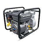 Hyundai HY80 Motopompe