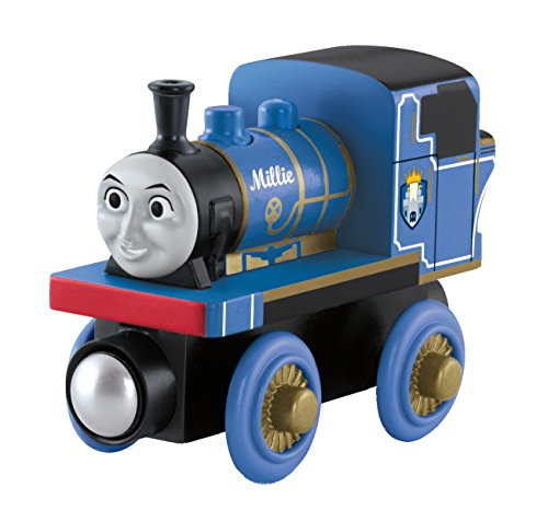 Fisher-Price Thomas the Train Wooden Railway Millie - 1