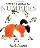 Kipper's Book of Numbers: Kipper Concept Books (015200646X) by Inkpen, Mick