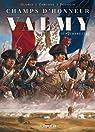 Champs d'honneur - Valmy Septembre 1792 par Gloris