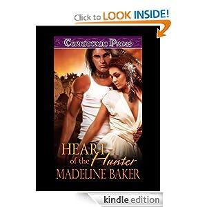 Heart of the Hunter Madeline Baker