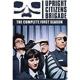 Upright Citizens Brigade: Season 1 ~ Amy Poehler