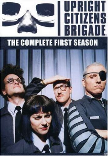 Upright Citizens Brigade: Complete First Season [DVD] [Import]