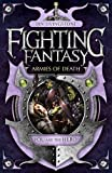 Ian Livingstone Armies of Death (Fighting Fantasy)
