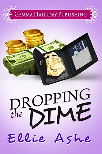 Dropping the Dime cover