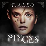 Pieces: Patchwork Series, Book 1 | Toni Aleo