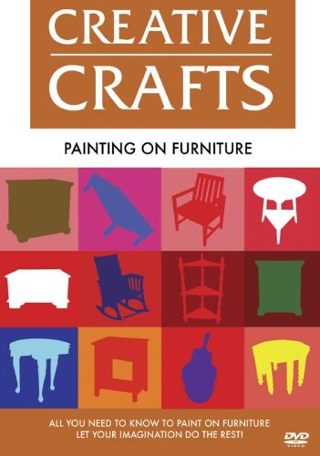 painting-on-furniture-dvd-2007-reino-unido