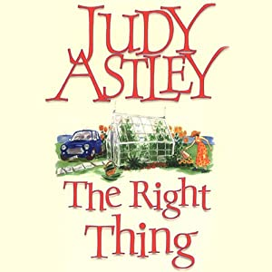 The Right Thing Audiobook