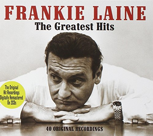 Frankie Laine - Frankie Laine Collection 20 of His Best - Zortam Music