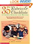 35 Rubrics and Checklists to Assess R...